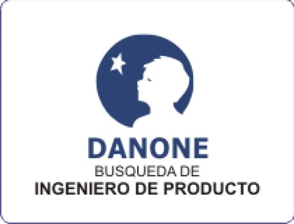 Busqueda de Ingeniero Danone